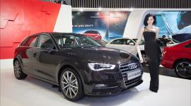 Bất ngờ về giá khởi điểm Audi A3 Sportback mới