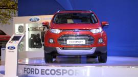 Ấn tượng dòng xe One Ford tại Vietnam Motor Show 2014