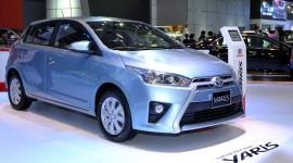"""Bộ ba xe Toyota """"Thế hệ đột phá"""" cuốn hút tại VMS 2014"""