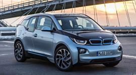 """BMW i3 giành giải """"Xe xanh của năm 2015"""""""