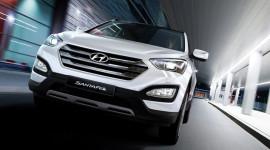 """Hyundai Santa Fe 2015 """"nội"""" sắp ra mắt"""