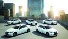 Lexus thừa nhận khó cạnh tranh với bộ ba xe sang nước Đức