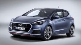 Hyundai i30 thêm phiên bản Turbo 1.6L