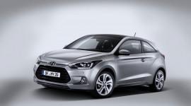 Hyundai i20 Coupe chính thức trình làng