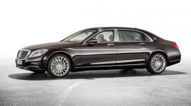 """Công bố giá xế """"đỉnh"""" nhất của Mercedes"""