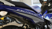"Yamaha Exciter 150 sắp ra mắt, Suzuki Raider 150 ""đau đầu"""