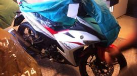 """""""Sốt sình sịch"""" với Yamaha Exciter 150 trước ngày ra mắt"""
