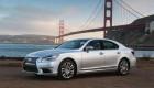 Lexus LS chạy pin nhiên liệu có thể ra mắt vào năm 2015
