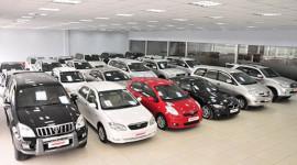 Thủ tục nhập khẩu xe ô tô đã qua sử dụng
