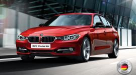 """BMW Series 3: """"chất Đức"""" khó cưỡng"""