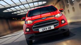 """Ranger và EcoSport: """"Mỏ vàng"""" của Ford ở châu Á – Thái Bình Dương"""