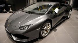 Chi tiết Lamborghini Huracan chính hãng đầu tiên tại Việt Nam