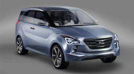 Hyundai sắp tung ra thị trường mẫu xe gia đình giá rẻ