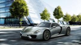 Siêu xe Porsche 918 Spyder ra đời như thế nào?