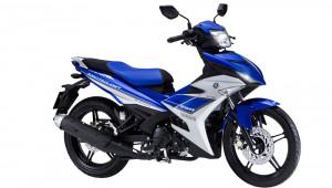 """5 mẫu xe máy """"hot"""" ra mắt trong năm 2014"""
