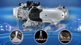Kỷ lục Việt Nam mới đánh dấu bước phát triển của dòng xe tay ga Honda