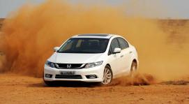 """Honda Civic 2015 – Càng ngày càng """"ngon"""""""