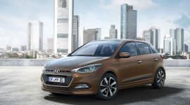 Hyundai i20 Elite giành giải Xe của năm 2015 tại Ấn Độ