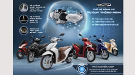 Lý giải thành công của động cơ Honda eSP