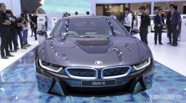 """Dòng xe BMW i bắt đầu """"đơm hoa kết trái"""""""