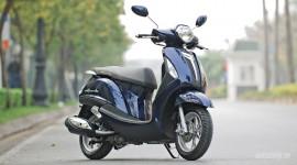 Yamaha Nozza Grande: Sự lựa chọn tinh tế cho phái đẹp