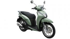 Honda Việt Nam ra mắt SH mode phiên bản mới, giá từ 50 triệu đồng
