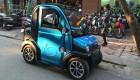 Ôtô điện 70 triệu xuất hiện tại Việt Nam