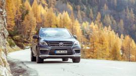 """Trải nghiệm Slovenia cùng """"xế yêu"""" Mercedes-Benz ML63 AMG"""