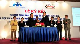 Thành lập Quỹ nghiên cứu ATGT xe máy tại Việt Nam