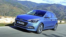 Hyundai i20 thế hệ mới giành giải thưởng thiết kế uy tín