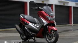 """Yamaha NMax 150 vừa ra mắt có giá rẻ """"giật mình"""""""