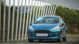 Ford Việt Nam khởi đầu như mơ trong năm 2015