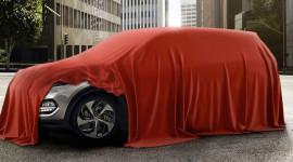 Hyundai Tucson thế hệ mới chuẩn bị trình làng