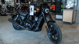 Soi chi tiết mẫu xe rẻ nhất của Harley Davidson tại Việt Nam