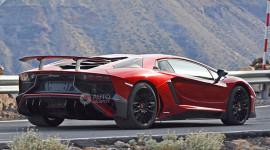 Lamborghini Aventador SV sẽ không được sản xuất giới hạn