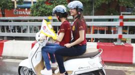 Sinh viên ngoại tỉnh có được đăng ký biển Hà Nội?