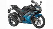 Yamaha R15 thêm 2 màu mới, giá 1.900 USD