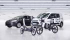 Ford giới thiệu bộ đôi xe đạp điện MoDe:Me và MoDe:Pro