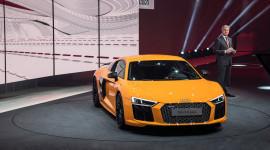 Audi R8 vẫn là một biểu tượng