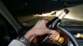Uống rượu, bia lái xe có thể bị tịch thu phương tiện