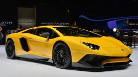 """5 siêu xe gây """"bão """" tại Geneva Motor Show 2015"""
