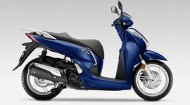 Honda chính thức giới thiệu SH300i 2015