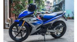"""Ngắm 5 chiếc Yamaha Exciter 150 độ """"cực chất"""" của biker Việt"""
