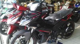 """Yamaha giới thiệu Exciter 150 bản mới, giá """"sốc"""""""