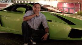 """Gặp """"trùm"""" siêu xe của Gia Lai Team"""