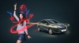 Ford Việt Nam giới thiệu Fiesta Trend sedan 1.5AT, giá 566 triệu đồng