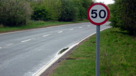Phần Lan: Đi quá tốc độ, tài xế bị phạt hơn 1 tỷ đồng