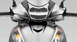 4 điểm mới đáng chú ý trên Honda SH300i 2015