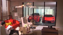 Video: Choáng với ga-ra để xe siêu hiện đại tại Singapore