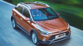 Hyundai chính thức tung crossover cạnh tranh với Ford EcoSport